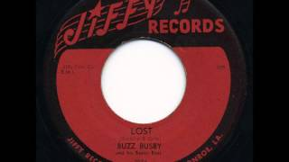 Buzz Busby - Lost (First Version)
