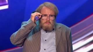 Дядя Витя возвращается с премьерой нового шоу на ТНТ4!