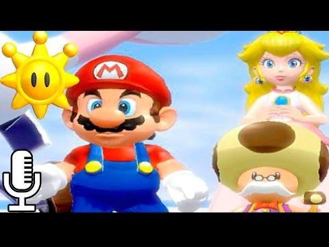 ☼ Super Mario Sunshine ☼ | Parte 1: Empiezan las vacaciones... ¿¡Y ME ARRESTAN!? [FULL HD|60fps]