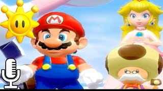 ☼ Super Mario Sunshine ☼ | Parte 1: Empiezan las vacaciones... ¿¡Y ME ARRESTAN!? [FULL HD|60fps]