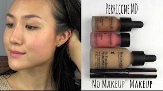 Perricone MD No Makeup Makeup: Review & Tutorial Thumbnail