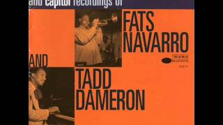 Tadd Dameron Sextet - Jahbero (alternative take) (featuring Wardell Gray)