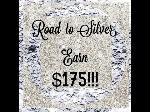 The Road to Silver  & The Power of Three in Plexus