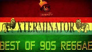 90s Reggae Best of Xterminator Greatest Hits Cocoa Tea,Beres,Sanchez,Sizzla,Tony Rebel,Luciano