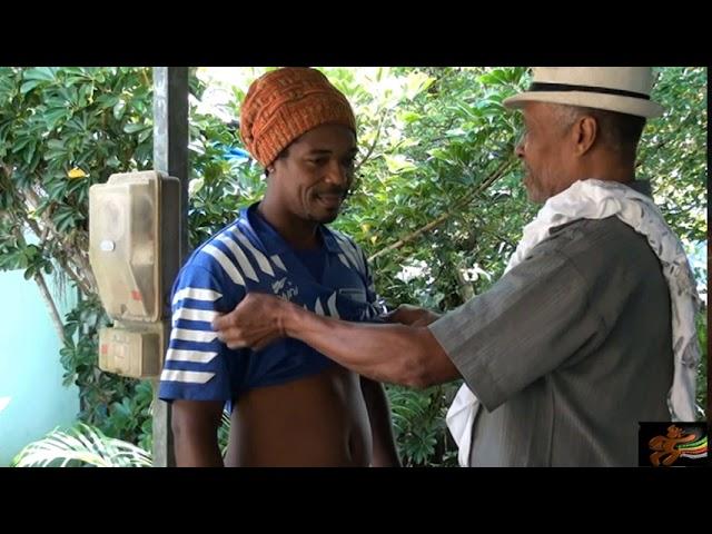 Saberes e fazeres terapêuticos quilombolas: comunidade quilombola Kaonge.