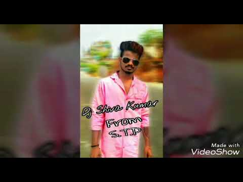 Dostulu Dostule Dj Song Telugu 2k17 || DJ Shiva kumar From S.T.P|| 2017