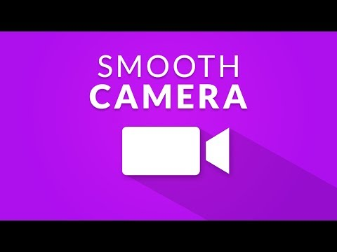 Smooth Camera Follow in Unity - Tutorial