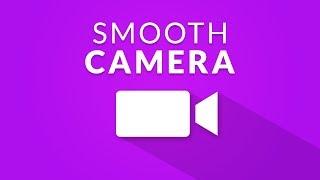 smooth Camera Follow in Unity - Tutorial