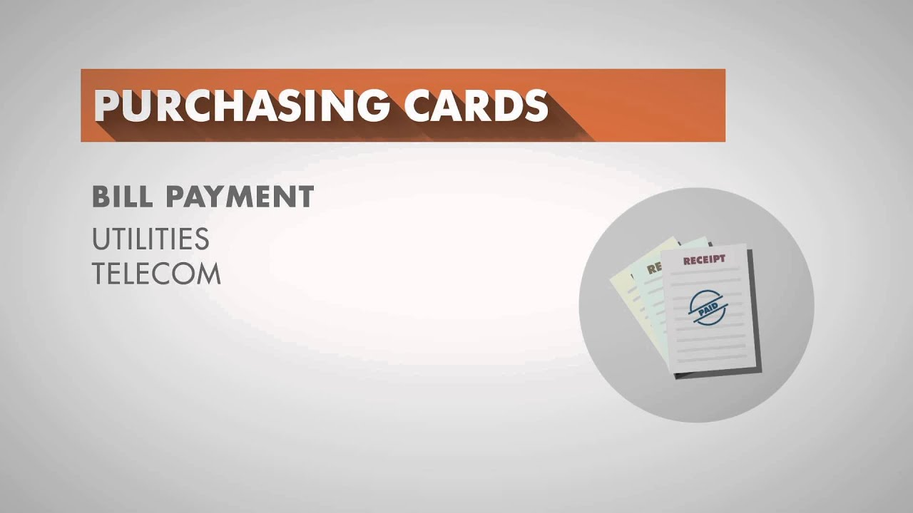 Axis Bank Commercial Cards Youtube