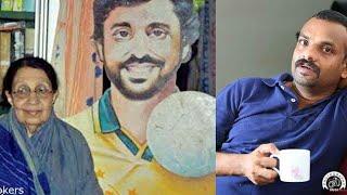 The Moideen Kanchanamala story - The award winning documentary Jalam Kond Murivetaval - RS Vimal