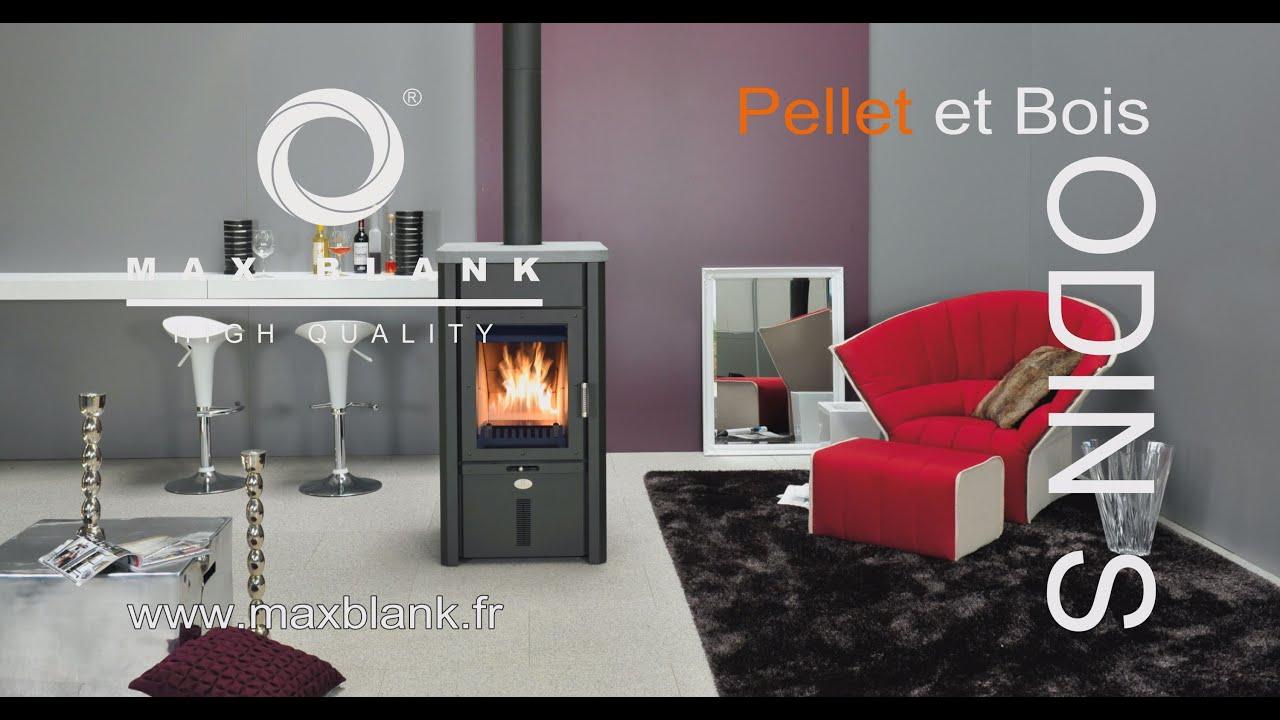 max blank odin s pellet fr youtube. Black Bedroom Furniture Sets. Home Design Ideas