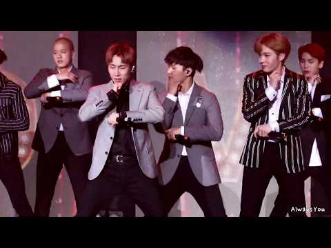 170523 BTOB TIME in Taipei MOVIE 은광ver