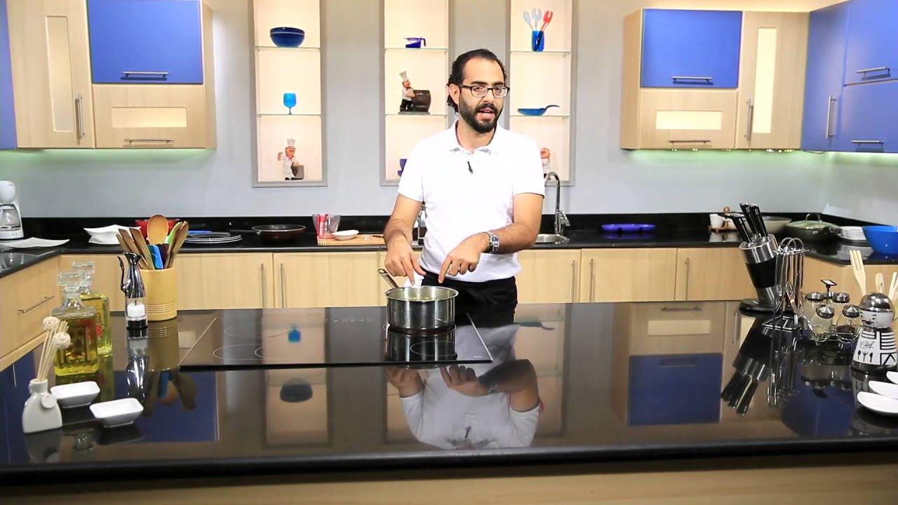 مرقة سمك - شوربة قاروس بعصير البنجر: مطبخ 101 حلقة كاملة