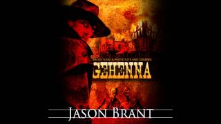 Gehenna (West of Hell #1) Audiobook - Jason Brant