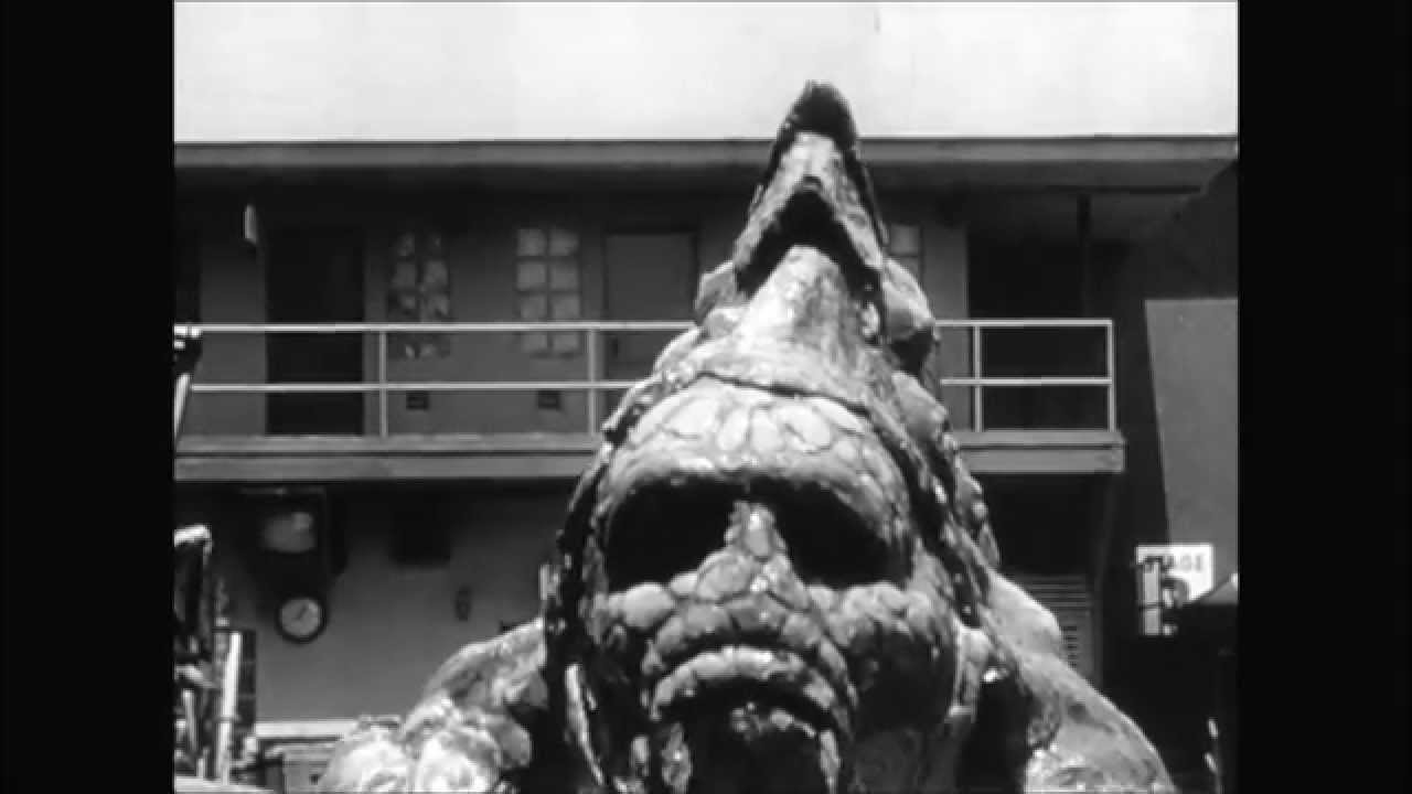 Download The Slime People (1963) - Trailer