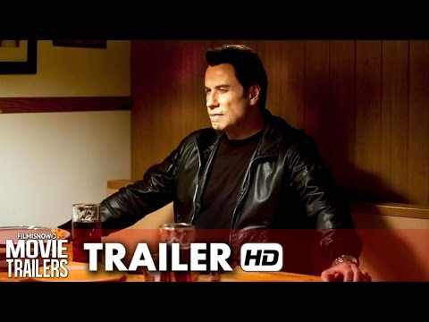 Criminal Activities Official Movie Trailer (2015) - Action Thriller [HD]