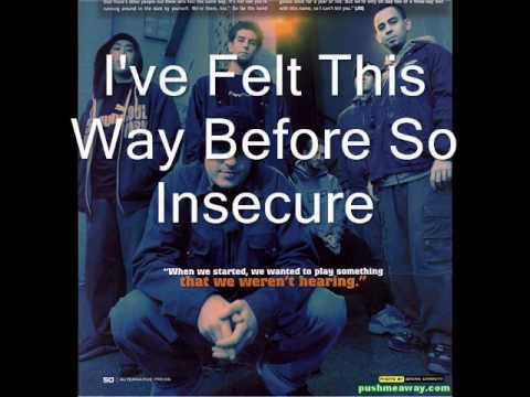 Linkin Park Crawling lyrics