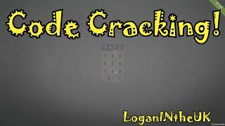 Cracking coded locks (Rust) #7