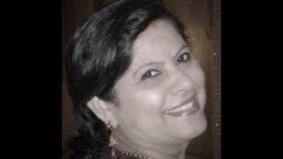 Dard Se Mera Daaman Bharde Ya Allah - Lata Mangeshkar - Jayanthi Nadig