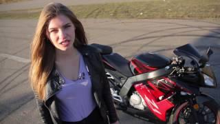 мотоцикл Shineray Z1 300cc: видеообзор от mot-o.com