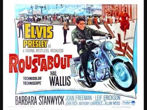 Elvis Presley Movie Posters (Complete list)