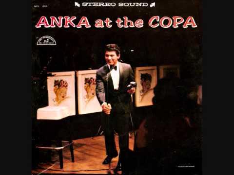 I'm A Do It Yourself Man (Medley) - Paul Anka