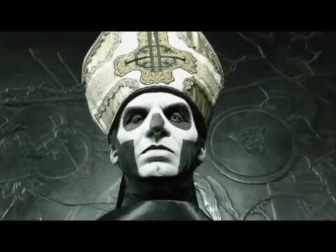 Hello Papa Emeritus III