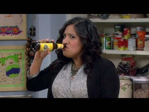 Cristela Series Premiere Clip Beer YouTube
