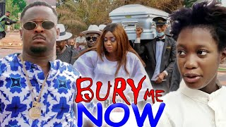 BURY ME NOW SEASON 9&10 (NEW HIT MOVIE)ZUBBY MICHEAL|2021 LATEST NIGERIAN NOLLYWOOD MOVIE