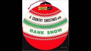 Watch Hank Snow Silent Night video