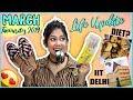 March Favs & Life Update! IIT DELHI, Dietician? Sarojini & Shein Haul + A LOT MORE