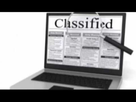 The Best Way to Use Classified Ad Marketing