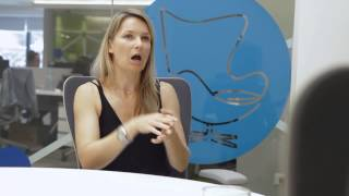 Annett Koegler: Santex, una empresa de tecnología que vende desde Argentina al mundo