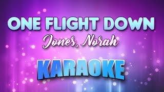 Jones, Norah - One Flight Down (Karaoke & Lyrics)