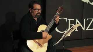 Eugene Rodriguez - Prelude BWV 998 by JS Bach