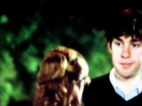 Jim tells Pam he loves her