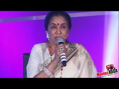 Kishore Kumar Is My Idol - Asha Bhosle