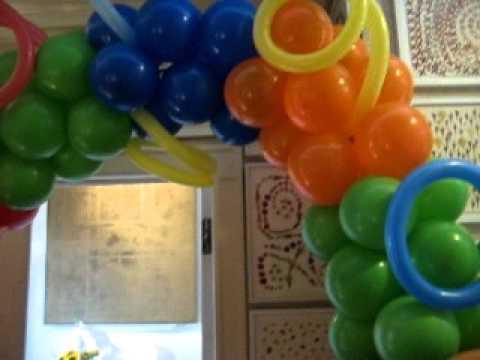 Decoracion de elmo en casa youtube - Decoracion de apartamentos ...