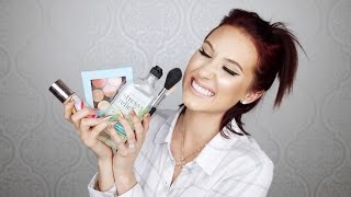 MAY FAVORITES | Jaclyn Hill, choker, necklace, blush, lip stains