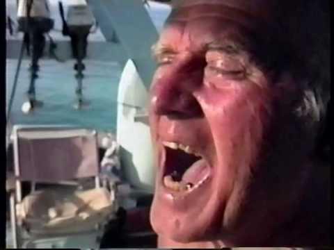 Shipwreck Dentistry