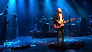 Ride - White Sands (live) - Danforth Music Hall, Toronto - July 17, 2017