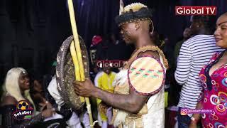 BACK STAGE: Harmonize Ageuka Mrisho Mpoto