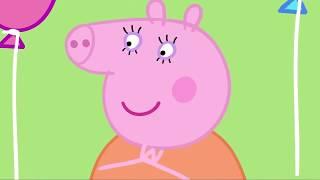Peppa Pig Français | Le gâteau de Peppa | Dessin Animé Pour Enfant