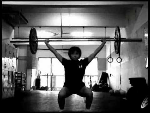 PushMore Fitness Centre @ CrossFit Malaysia