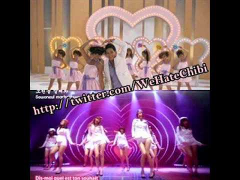 CHERRYBELLE IS THE BEST PLAGIATOR!