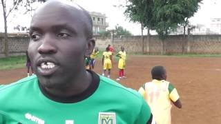 Mathare United Kenya
