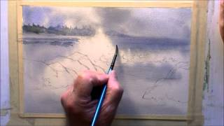 How to paint OceanSpray