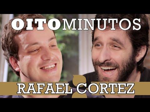 8 MINUTOS - RAFAEL CORTEZ