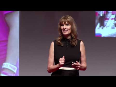 Our Robot's Name is Eva | Lynn Crockett | TEDxElCajonSalon