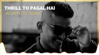 Video Thrill To Pagal Hai - Jai Matt   Dr. Srimix (SIA   Udit Narayan) download MP3, 3GP, MP4, WEBM, AVI, FLV Juli 2018
